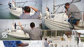 Fotózás - hajós programok